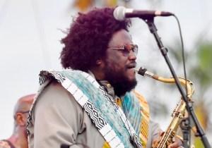 Kamasi Washington Celebrates Pan-Africanism In His Surreal And Homage-Packed 'Hub-Tones' Video