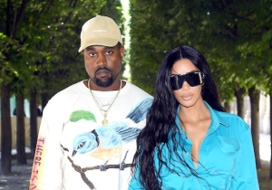 Kim Kardashian Says Kanye West's 'Yandhi' Has Been Pushed Back To November