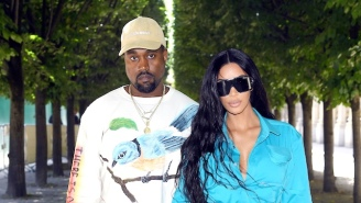 Kanye West And Kim Kardashian Donate $500,000 To Various California Wildfire Relief Funds