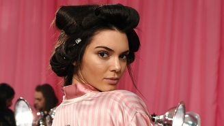 Vogue Apologized For Kendall Jenner's Afro In A Recent Photo Shoot