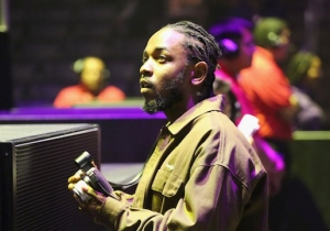 J. Cole, Kendrick Lamar, And Travis Scott Are Headlining A Stacked New Las Vegas Hip-Hop Festival