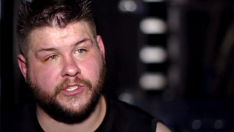 Kevin Owens Had Surgery On Both Of His Knees