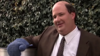 Kevin Malone And His Famous Chili Have Inspired An Incredible Halloween Costume