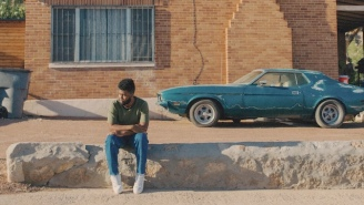Khalid Announces The 'Suncity' EP And Calls It The 'Start Of A New Era'