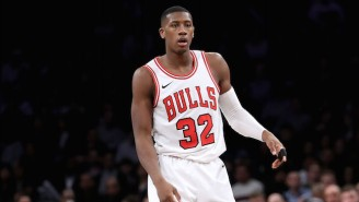 Bulls Point Guard Kris Dunn Is Out 4-6 Weeks With An MCL Sprain