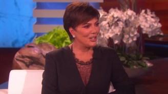 Kris Jenner Defends Kanye West Despite Calling His Recent Comments 'Worrisome'