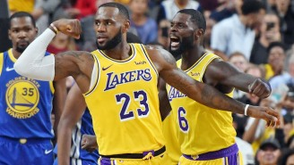 2018-19 Los Angeles Lakers Preview: The LeBron Era Begins