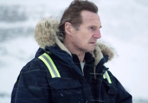 Liam Neeson Is A Revenge-Seeking Snowplow Driver In The 'Cold Pursuit' Trailer