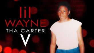 'Tha Carter V' Is An Entertaining Reminder Of What Made Lil Wayne Great In The First Place