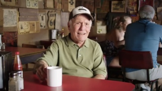 Texas Native Richard Linklater Directed A Political Ad That Taunts Ted Cruz's 'Toughness'