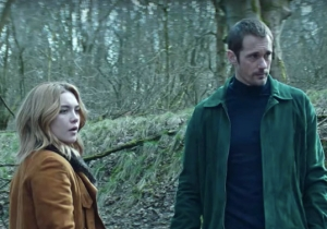 Park Chan-Wook Makes His Television Debut With The Thrilling 'The Little Drummer Girl' Teaser