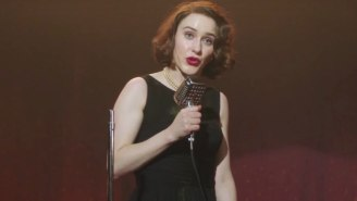 The Magnificent 'Marvelous Mrs. Maisel' Returns With An Ambitious Season 2 Trailer And Release Date