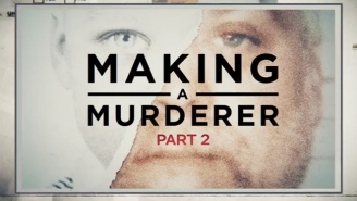 The 'Making A Murderer: Part 2' Trailer Hints At New Evidence That Could Exonerate Steven Avery