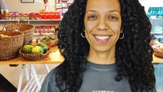How One Woman Turned A Food Desert Into A Food Oasis