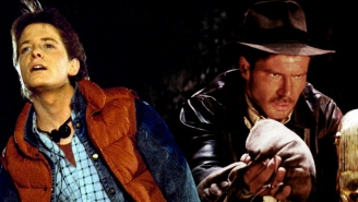 Legendary Producer Frank Marshall On Orson Welles, Indiana Jones 5, And The Surprising Staying Power Of 'The Goonies'