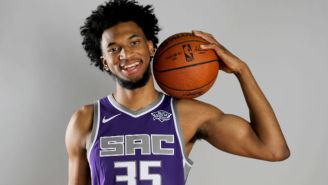 Marvin Bagley III Doesn't Need To Worry About Being Better Than Deandre Ayton