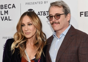 Matthew Broderick Is Joining 'The Conners' As Well As The Upcoming Netflix Series 'Daybreak'