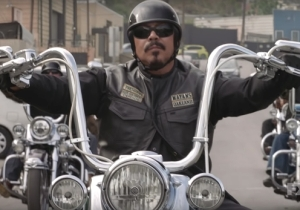 FX Announced An Early Renewal For A Second Season Of 'Mayans M.C.'