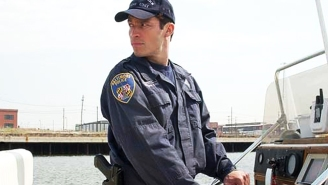 Jimmy McNulty's Jacket From 'The Wire' Was Auctioned Off For Baltimore Public Schools