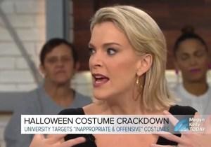 Megyn Kelly Doesn't Understand 'What Is Racist' About Dressing In Blackface