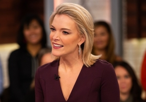 Megyn Kelly Is Leaving NBC With A $30 Million Settlement