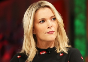 Megyn Kelly's NBC Show Is Officially Done As She And The Network Negotiate Her Exit