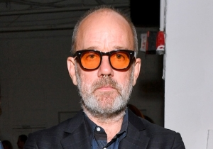 Michael Stipe, Erykah Badu, And Others Are Appearing At A Brett Kavanaugh Protest At The Supreme Court