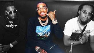 Quavo's Solo Debut 'Quavo Huncho' Is A Make-Or-Break Moment For The Whole Migos Crew