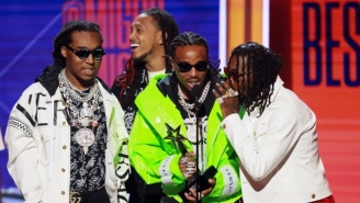 Migos Are Being Sued For Allegedly Copying 'Walk It Talk It' From A 10-Year-Old Rap Song