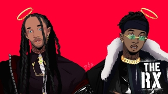 Jeremih And Ty Dolla Sign's 'Mih-Ty' Is A Seamless Collaboration Of Old, New, And Future Hip-Hop And R&B