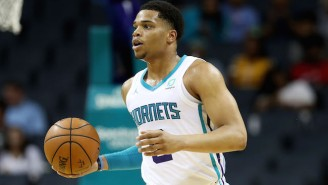 Miles Bridges On Not Making An All-Rookie Team: 'I Played Like Ass All Year'