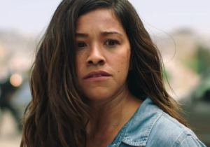 Gina Rodriguez Is Jane The Action Movie Star In The 'Miss Bala' Trailer