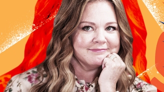 Melissa McCarthy Likes It Better When Things Are Messy And Weird
