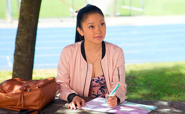Netflix Has Announced A Third 'To All The Boys I've Loved Before' Movie, Along With Details About The Second One