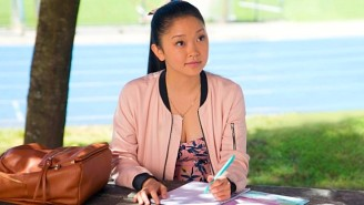 Netflix Reveals That 'To All The Boys I've Loved Before' Is One Of Its Most Highly Viewed Original Films
