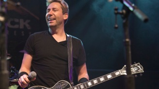 Nickelback Responds To Their 'Mean Tweets' Dig With A Scorching Self-Own