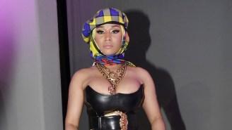 Cardi B's Sister Accuses Nicki Minaj Of Leaking Cardi's Phone Number To Her Fans