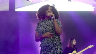Noname Is Changing Her 'Room 25' Album Art As The Artist Behind It Faces Domestic Abuse Charges
