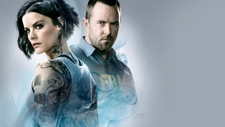PSA: NBC's 'Blindspot' Is The Procedural That F**ks