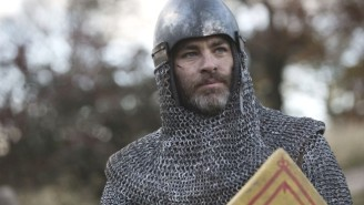 Everything Coming To And Leaving Netflix In November, Including 'Outlaw King' And 'House Of Cards'