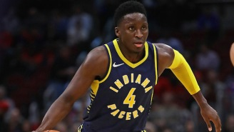 Victor Oladipo Will Return For Pacers-Bucks After An 11-Game Absence