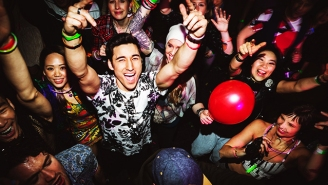 The Dos And Don'ts Of Going To A Party Without Being A Monster