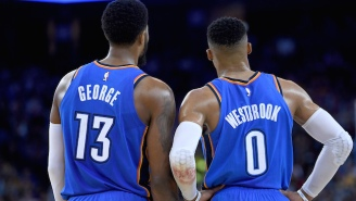 2018-19 Oklahoma City Thunder Preview: Running It Back