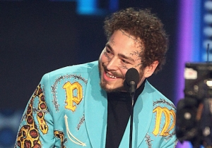 Post Malone Will Make His Acting Debut Alongside Mark Wahlberg In Netflix's 'Wonderland'