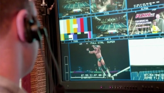 WWE Tested A New Production Crew At Last Night's Boston Supershow That Could Change WWE Network