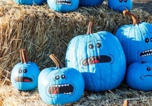 Cool Pop Culture Halloween Pumpkins To Step Up Your Game This Year