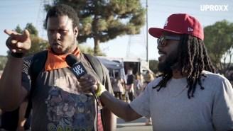 Explore Gorillaz' Wild Demon Dayz Fest With LA Rapper Thurz In This Recap Video