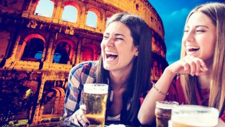 A Beer Lover's Guide To Rome