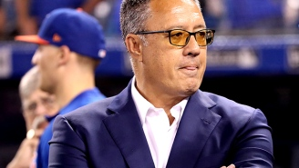 Ron Darling On How He's Ready For Postseason Baseball And Why He Loves The Wild Card