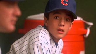 Warm Up Your Best Heckles, Because Fox Wants To Remake The Classic 'Rookie Of The Year'